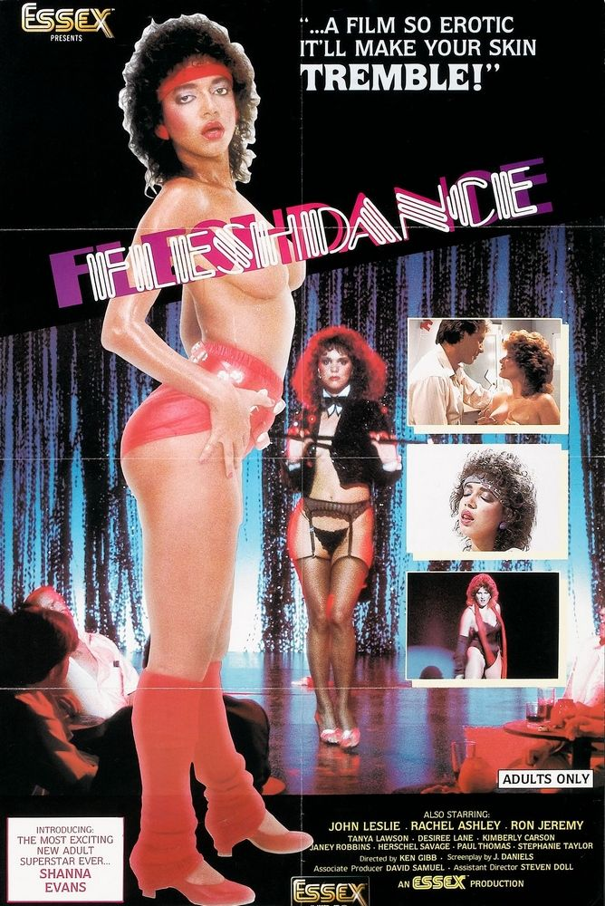 Fleshdance Xxx
