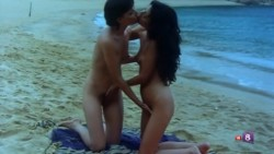 Insatiable Alicia and the Marquis (1983) screenshot 1