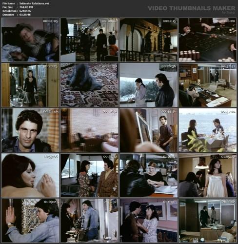 Intimate Relations (1979) screencaps