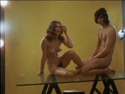 Liebe zwischen Tur und Angel - Vertreterinnen-Report (1973) screenshot 3