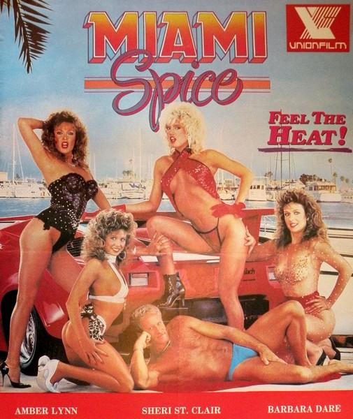 Miami Porno