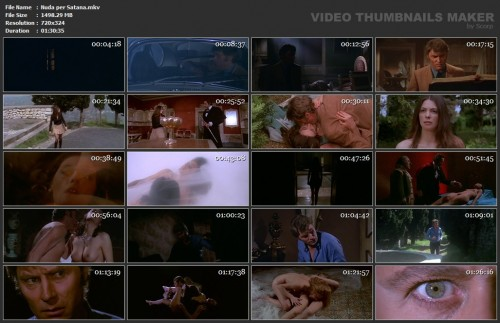 Nuda per Satana (1974) screencaps