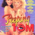 Peeping Tom (1986) cover