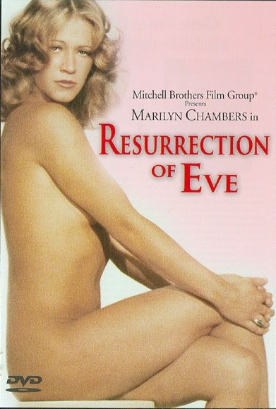 Resurrection Of Eve (1973) cover