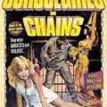 Schoolgirls in Chains (1973) cover