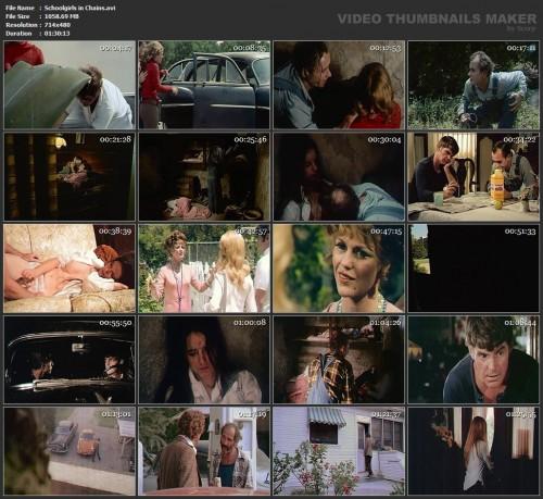 Schoolgirls in Chains (1973) screencaps