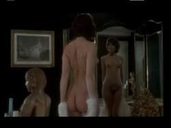 Secrets of the Satin Blues (1981) screenshot 1