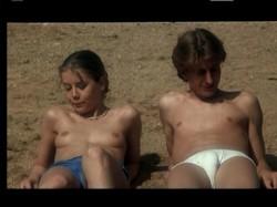Secrets of the Satin Blues (1981) screenshot 5