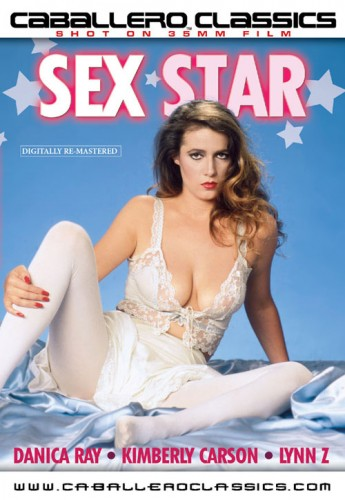 Sex Star (1983) cover