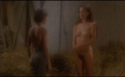 Tendres cousines (1980) screenshot 5