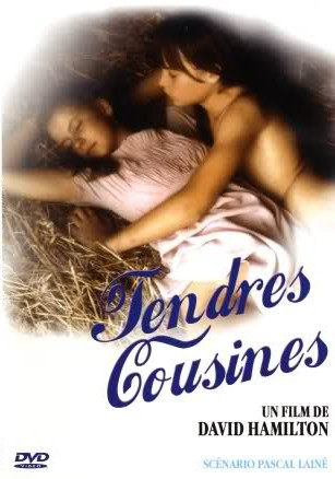 Tendres cousines (1980) cover