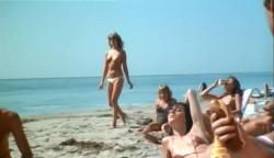 The Beach Girls (1982) screenshot 1