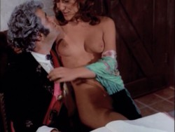 The Erotic Adventures of Zorro (Better Quality) (1972) screenshot 3