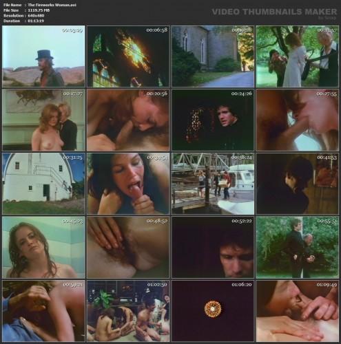 The Fireworks Woman (1975) screencaps