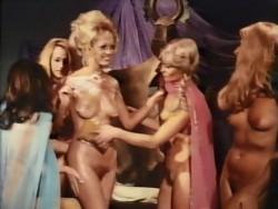 The Long Swift Sword of Siegfried (1971) screenshot 3
