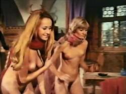 The Long Swift Sword of Siegfried (1971) screenshot 5