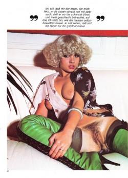 frivol 69 (Magazine) screenshot 3