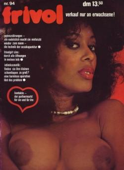 frivol 94 (Magazine) cover