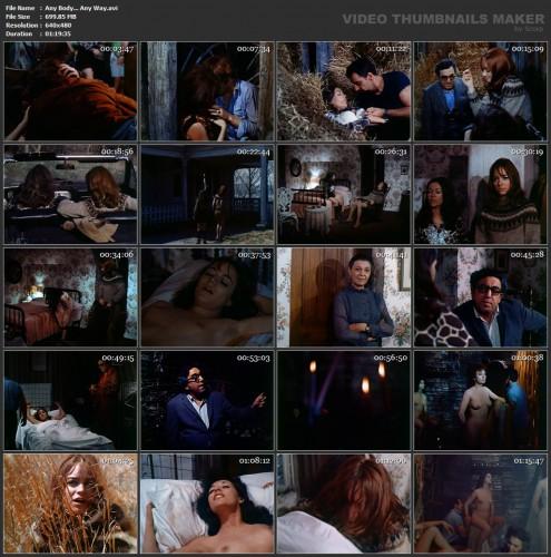 Any Body... Any Way (1986) screencaps