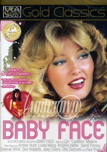 Baby Face (Better Quality) (1977) cover