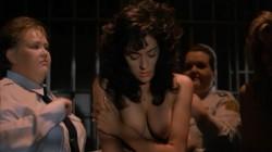 Caged Fury (1990) screenshot 2