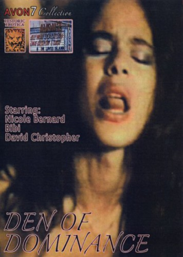 Den of Dominance (1980) cover