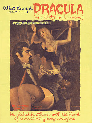 Dracula: The Dirty Old Man (Better Quality) (1969) cover