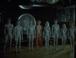 El sexo esta loco (1981) screenshot 1