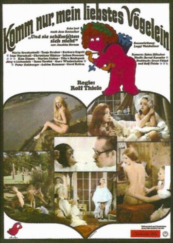 Komm nur, mein liebstes Vogelein (1968) cover