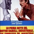 La prima notte del Dottor Danieli, industriale, col complesso del... giocattolo (1970) cover