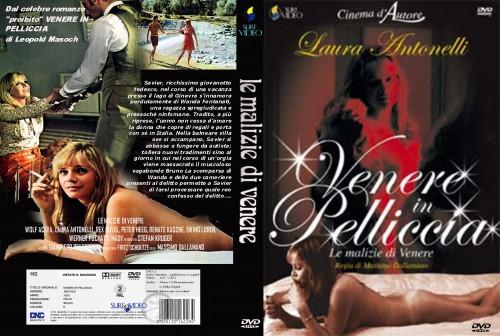 Le malizie di Venere (1969) cover