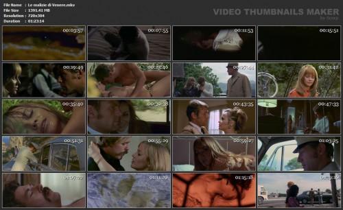 Le malizie di Venere (1969) screencaps