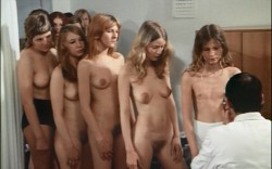 Lehrmadchen-Report (1972) screenshot 5