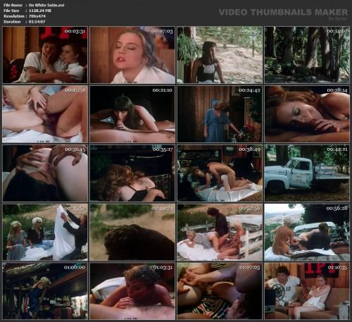 On White Satin (1980) screencaps
