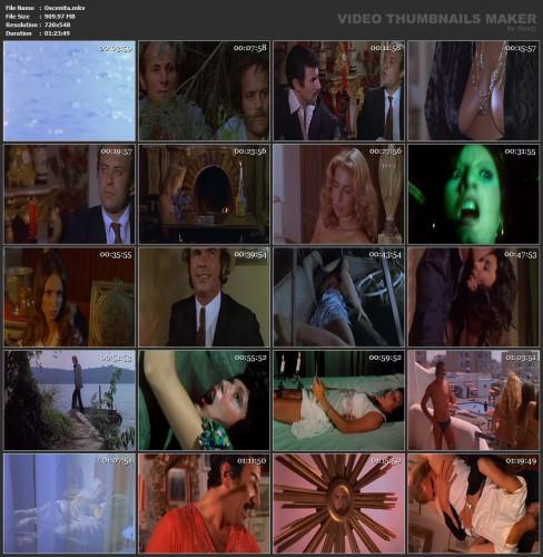 Oscenita (1980) screencaps