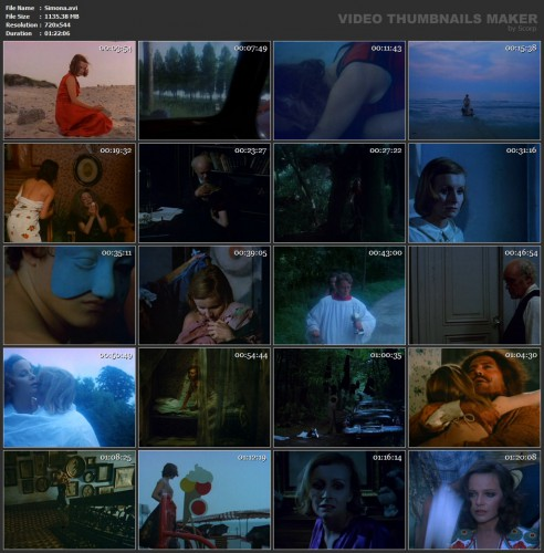 Simona (1974) screencaps