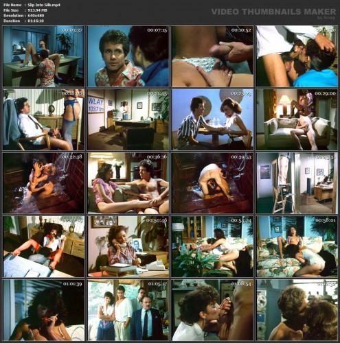 Slip Into Silk (1985) screencaps