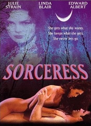 Sorceress (Better Quality) (1995) cover