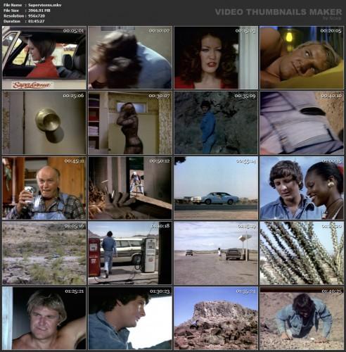 Supervixens (1975) screencaps