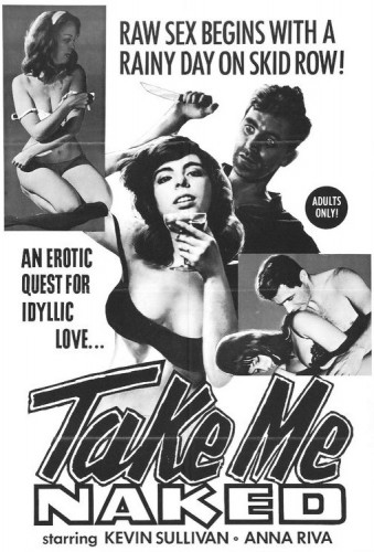 Take Me Naked (Better Quality) (1966) cover
