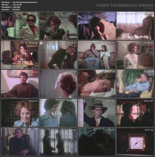 The All-American Woman (1976) screencaps