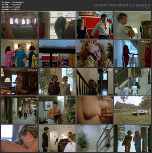 Top Model (1988) screencaps