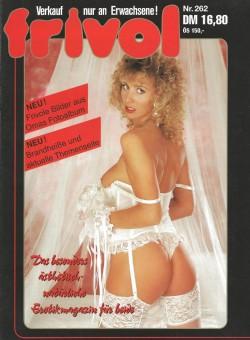 frivol 262 (Magazine) cover