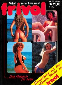 frivol Sammelband 28 (Magazine) cover