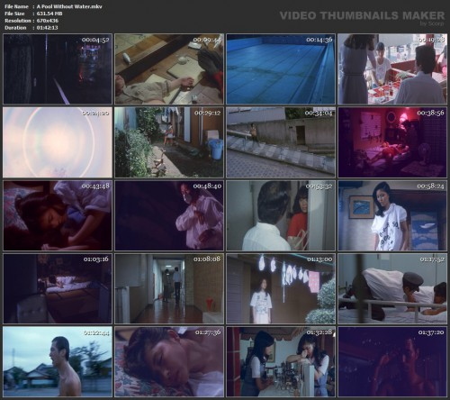 A Pool Without Water (1982) screencaps