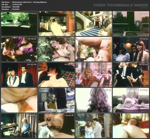 All American Girls Part 1: Oh, Beautiful (1982) screencaps