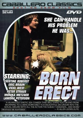 Born Erect (1976) cover