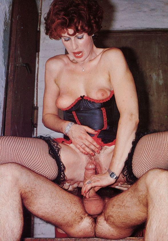 Männlicher anal orgasmus