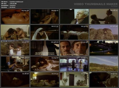 Cuentos eroticos (1980) screencaps
