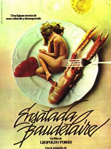 Ensalada Baudelaire (1978) cover